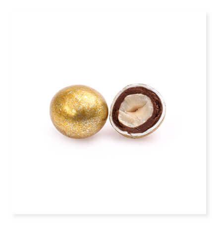 Altın Fındık Draje