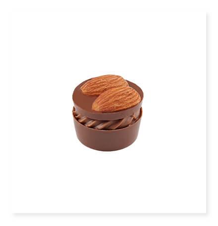 Badem Spesiyal Çikolata
