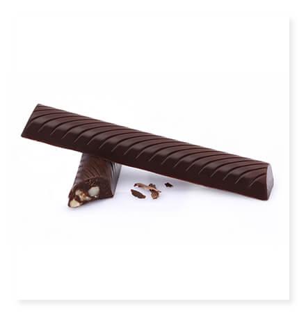 Bitter Fındıklı Stick Çikolata