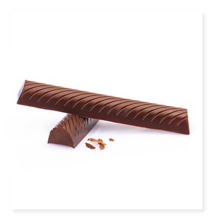 Sütlü Stick Çikolata