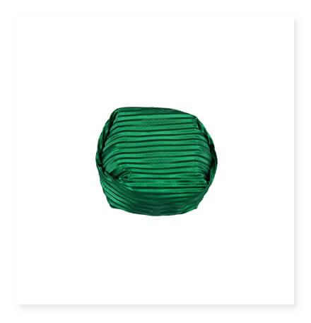 Yeşil Oluklu Papatya