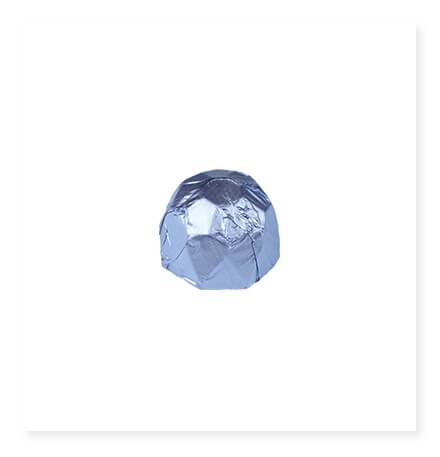 Mavi Yaldızlı Elmas